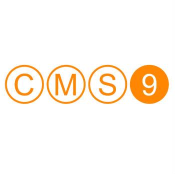CMS9 Content Management Services
