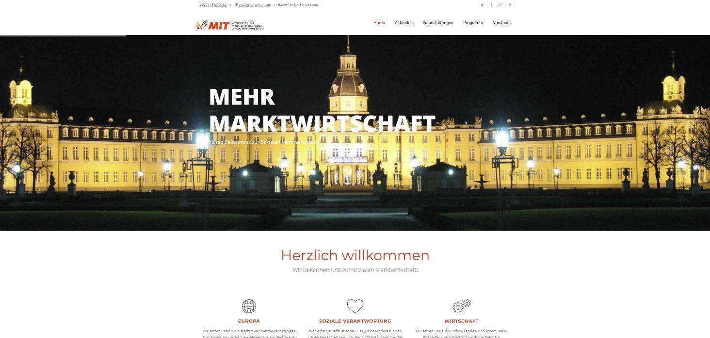 MIT-Karlsruhe