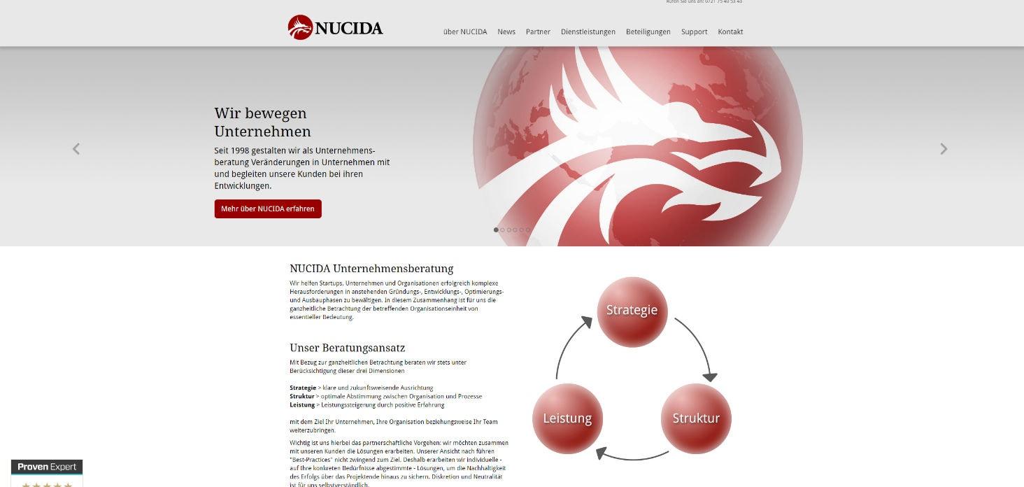NUCIDA GmbH