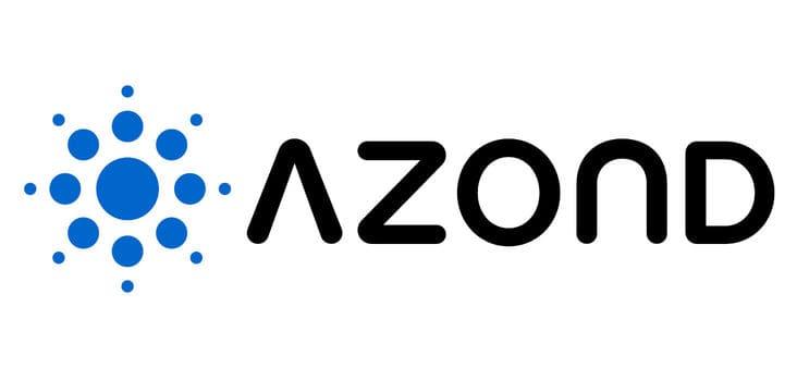AZOND Logo