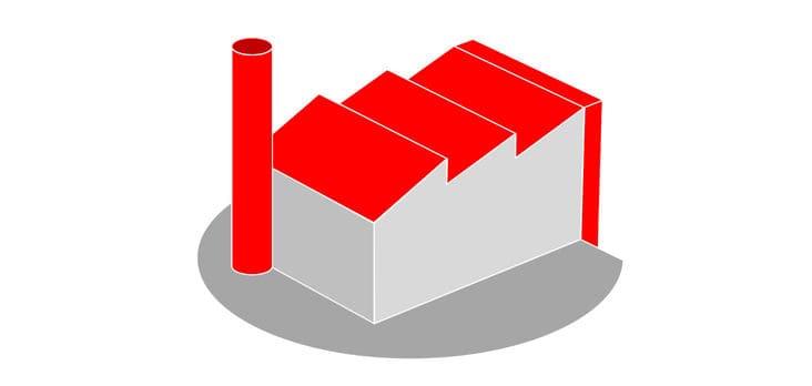 Industry 4.0 Logo