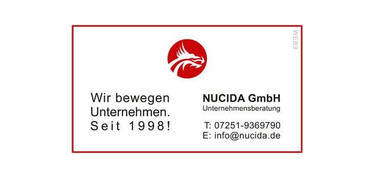 NUCIDA Advertisement