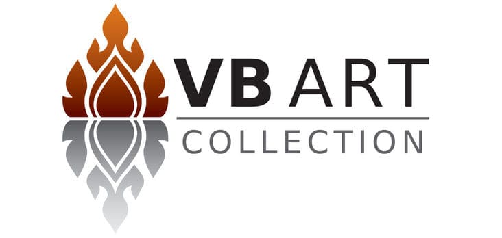 VB Art Logo